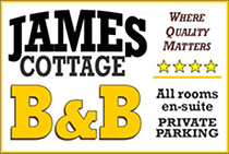 James Cottage B&B